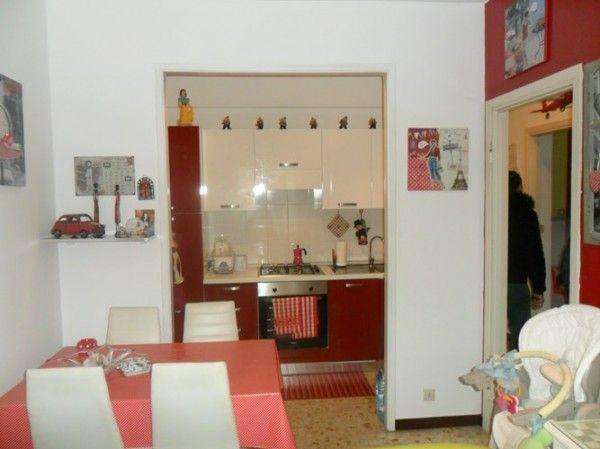 Appartamento trilocale Vallecrosia