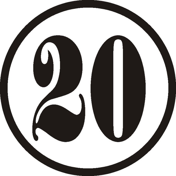 images of number 20 | twenty yo' | Logos, Lululemon logo ...20