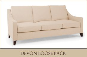 Kingcome Sofas - Handmade Furniture
