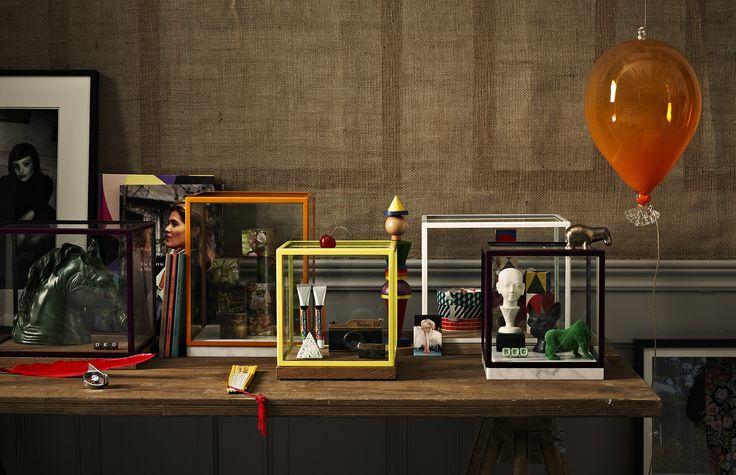 From interior stylist Camilla Krishnaswamy's portfolio on Agent Bauer
