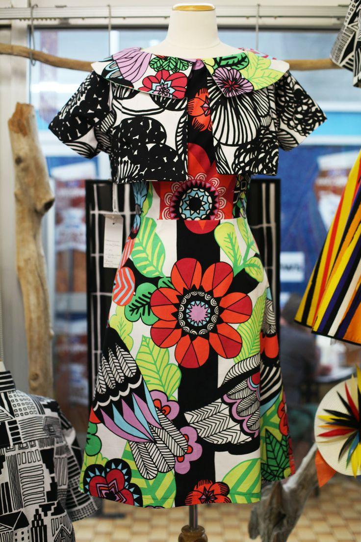 #fashion-ivabellini raw cloth darwin   moda australiana