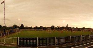 Grosvenor Vale - Wealdstone