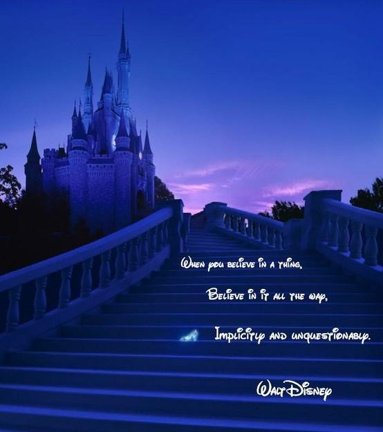 Throwback Thursday: ATD\'s Favourite Walt Disney Quotes ...