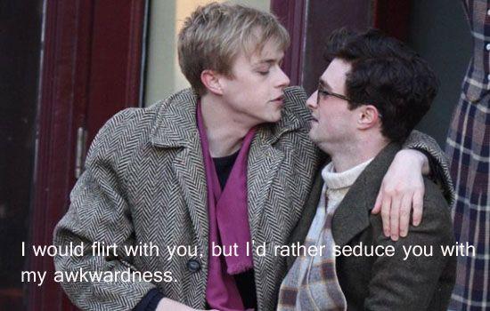 Daniel Radcliffe gay - Google Search