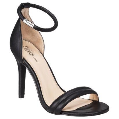 Target women shoes heels & pumps Women's Prabal Gurung for Target