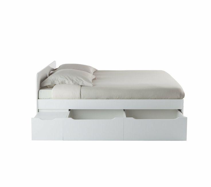 1000 id es sur le th me lit 140x190 sur pinterest. Black Bedroom Furniture Sets. Home Design Ideas