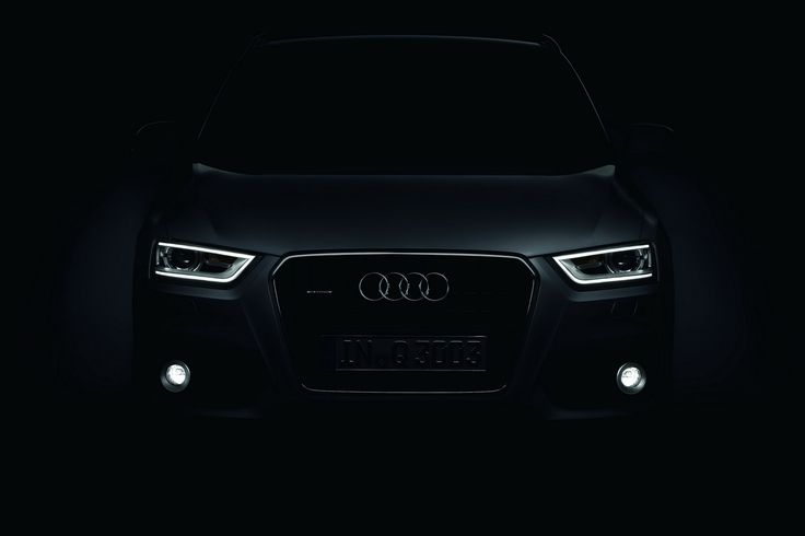 Audi's smallest crossover to be called 'Audi Q2'