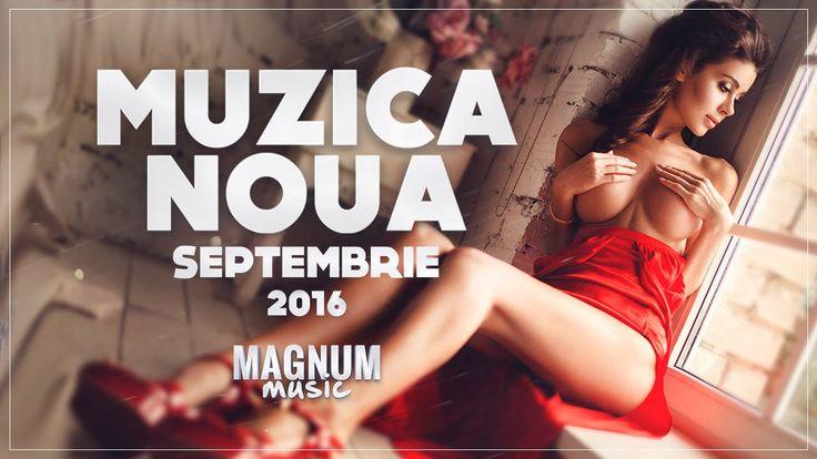 🔥 Muzica Noua Romaneasca Septembrie 2016 🔥 Romanian Dance Music Mix 2016