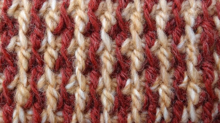 Узор вязания со спущенными столбиками Tunisian crochet pattern 67 *ТОВАРЫ ДЛЯ ВЯЗАНИЯ от производителей* http://ali.pub/i9grj Хочешь получать новые видео пря...