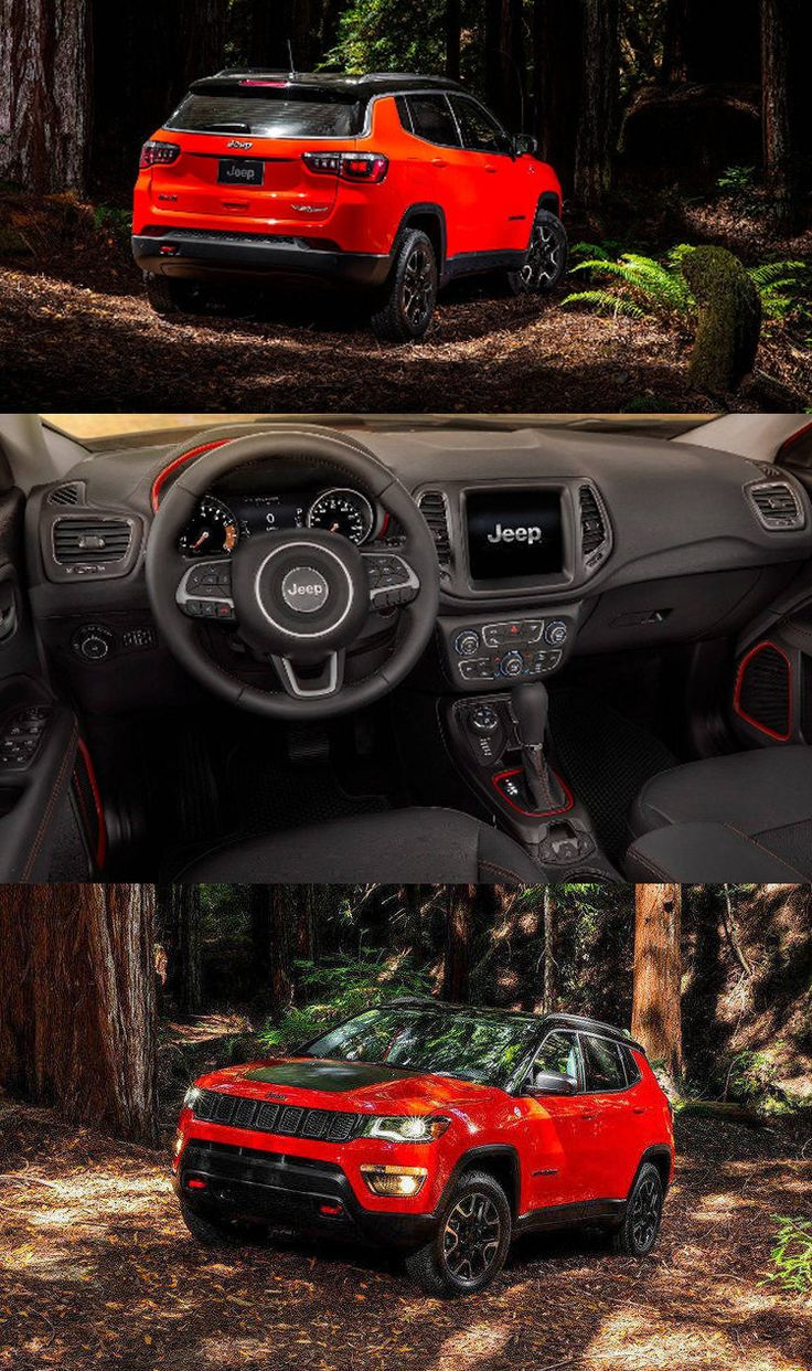 The 2017 jeep compass trailhawk is among the best suvs when you want to go off road without breaking the bank