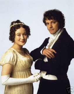Yet Another Period Drama Blog: Pride and Prejudice (1995) Review