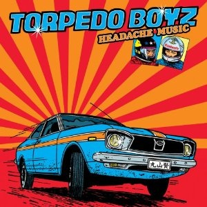 Headache Music - Torpedo Boyz