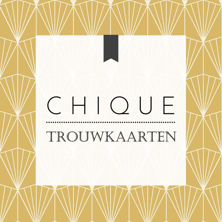 #chique #ontwerpen #trouwkaart #trouwuitnodiging #trouwen  #bruiloft #wedding #bruid #huwelijk #bruidspaar #zelfmaken #trouwkaartjes #uitnodigingen