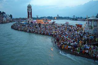 Uttarakhand posts: Haridwar