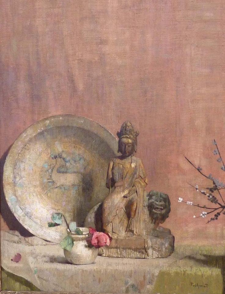 Hovsep Pushman (1877-1966)