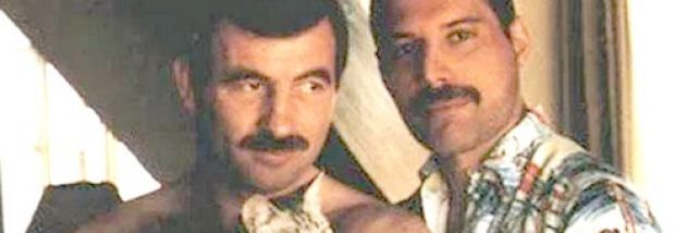 Freddie Mercury la historia detrás de Love of my life y quién fue el hombre que lo acompañó hasta el final - Contexto