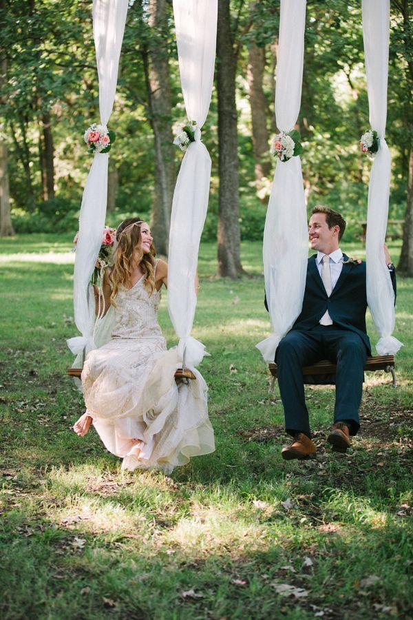 Wedding Gift For Dear Friend : Handmade Swings/Wedding Gift From Our Dear Friend Bradley Burish ...