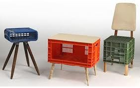 muebles reciclados - Google Search