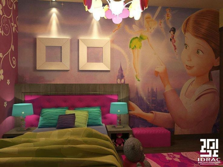 tinkerbell bedroom emily 39 s room pinterest tinkerbell