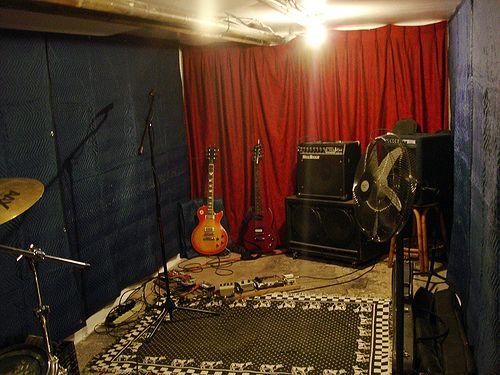 17 best images about f 39 n rock band room on pinterest