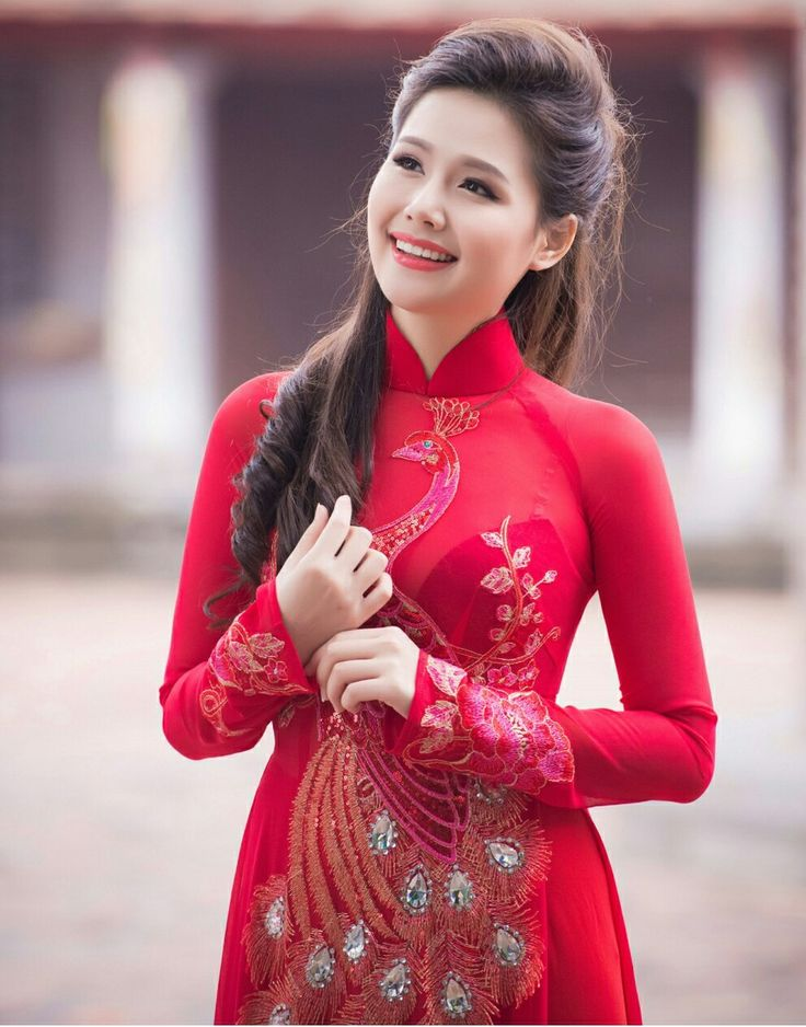 red vietnamita