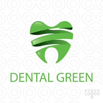 #logo DENTAL GREEN