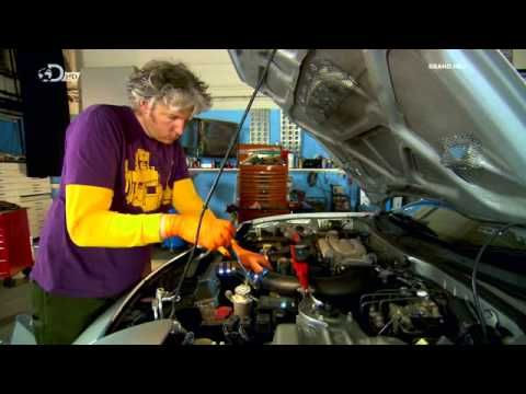 Wheeler Dealers S11E03 Mazda RX7 Full