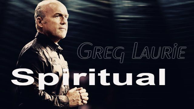 |The Harvest Of Pastor Greg Laurie Sermons 2015| The Parable Of Spiritua...