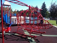 Helicopter Playground - Parkdale/West Hillhurst