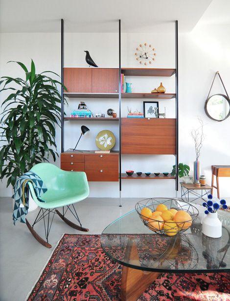 woonblog | interieur | deco | vintage | citytips | groen | miauw