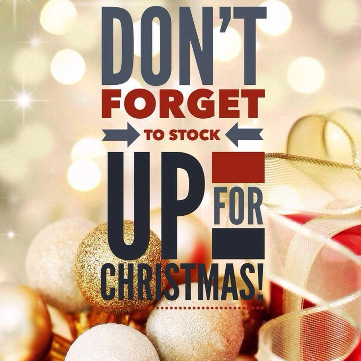 Start your christmas shopping today!!