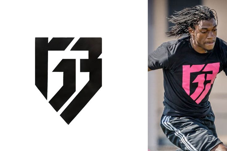 logo_robert_griffin.jpg - Tap the pin if you love super heroes too! Cause guess what? you will LOVE these super hero fitness shirts!