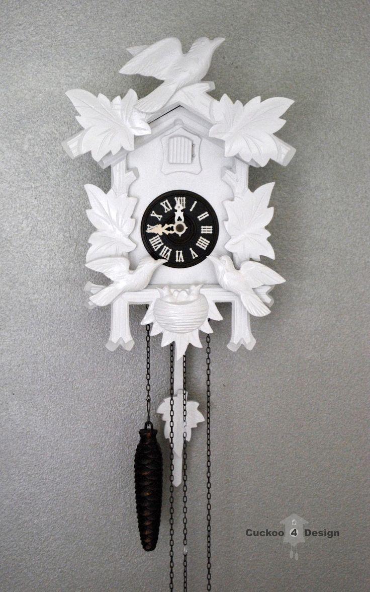 25 Best Ideas About Cuckoo Clocks On Pinterest