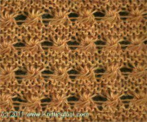 Knitting Stitch Generator : Knitting Stitch Dictionary*Sweater Pattern Generator*Knitting Reference Cro...