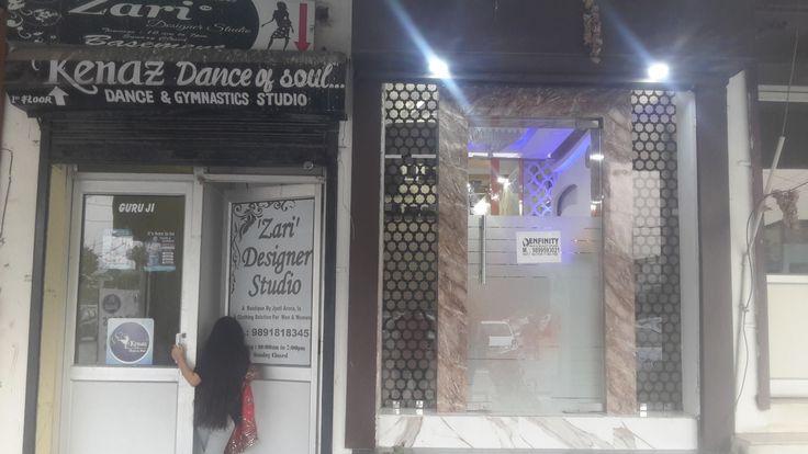 Zari Designer Studio