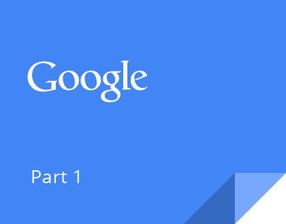 """다음 @Behance 프로젝트 확인: """"Google Visual Assets Guidelines - Part 1"""" https://www.behance.net/gallery/9028077/Google-Visual-Assets-Guidelines-Part-1"""