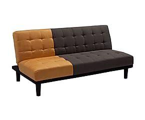 Oltre 25 fantastiche idee su divano arancione su pinterest - Divano letto pino ...