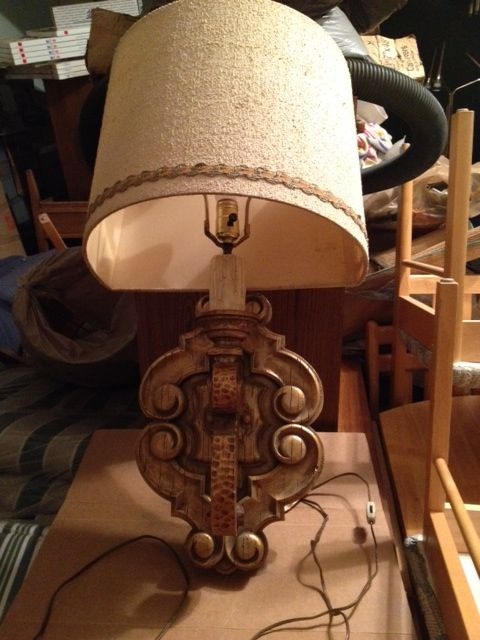 Gold Lamps Bedroom Night Stands