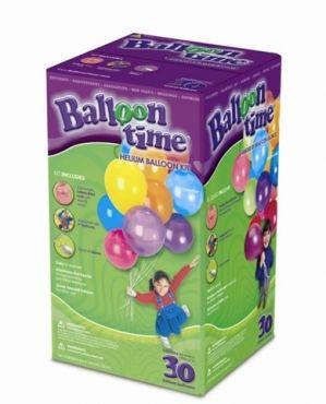 Helium Tank and Balloon Kit http://www.partysuppliesnow.com.au/