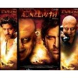 Hrithik Roshan,Sanjay Dutt,Priyarma Chopra and Rishi Kapoor