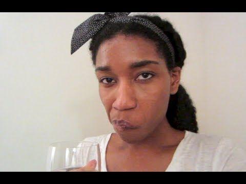 DRUNKEN WINE PAIRING March 28, 2014 | Naptural85 Vlog - http://winecentral.net/drunken-wine-pairing-march-28-2014-naptural85-vlog/