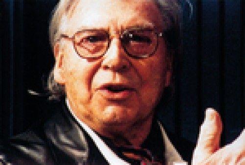 Karel Appel ( 1921-2006 ) Kunstschilder en Beeldhouwer. 'Ik rotzooi maar wat aan.'