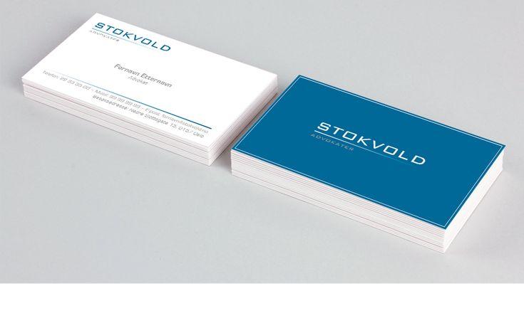 Stokvold Advokater   Boretti Design – Grafisk design – Webdesign – Logodesign