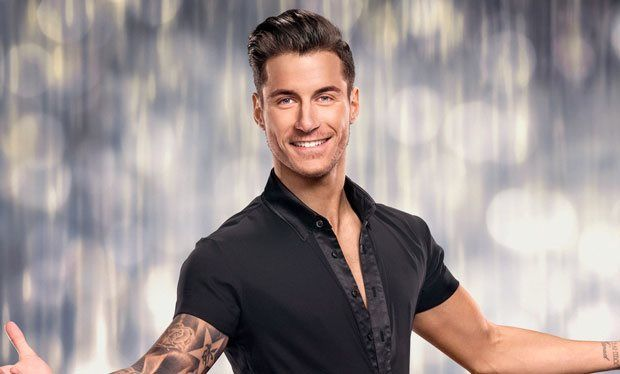 Who is Gorka Marquez? Strictly Come Dancing 2016 professional dancers guide