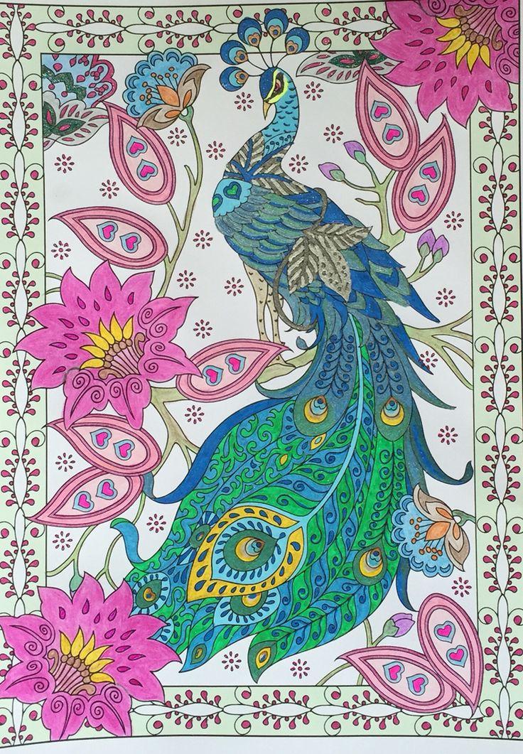 Mehndi Designs book. KKH