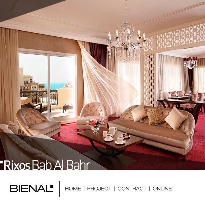 #bienal #home #rixos