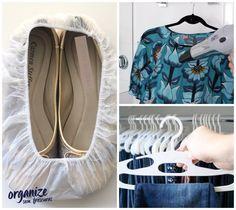Organize sem Frescuras | Rafaela Oliveira » Arquivos » + 10 Truques de Limpeza…