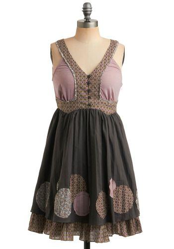 make me a patch dress