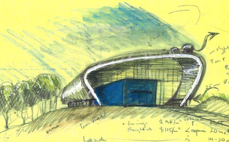 Gallery of Milson Island Indoor Sports Stadium / Allen Jack+Cottier Architects - 25