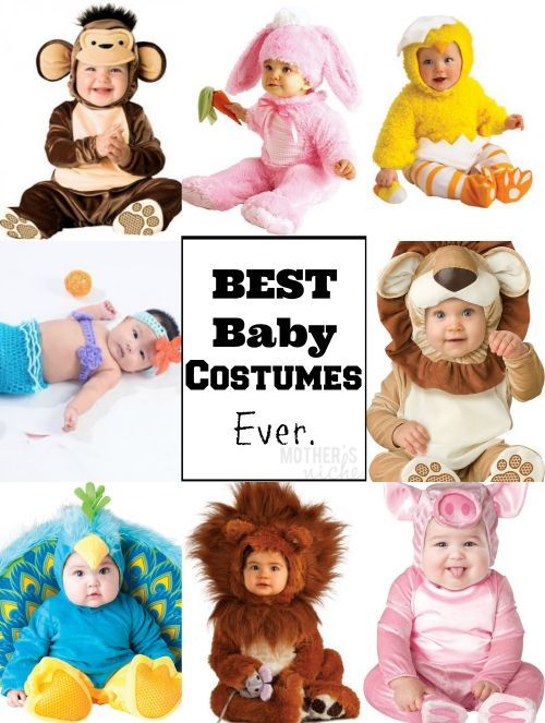 Ha ha! These baby costumes are so AWESOME!